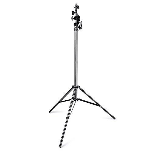 Neewer 10 Fuß / 305cm Zweiweg Stativ Ausleger Licht-Stand mit Sandsack für Studio Fotografie Video