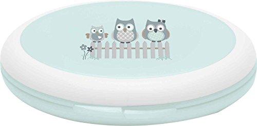 bébé-jou 623232 Maniküreset Owl family