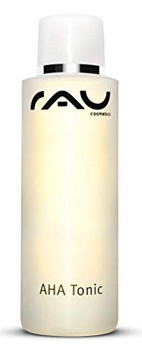 RAU AHA Tonic, Erfrischendes Gesichtswasser mit Weißem Tee und milden Fruchtsäuren (1 x 200 ml)