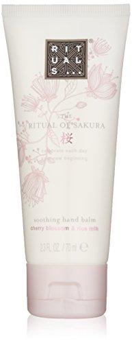 RITUALS The Ritual of Sakura Hand Balm Pflegender Handbalsam, 70 ml