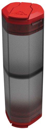 MSR (Mountain Safety Research) Salz- Und Pfefferstreuer Alpine Salt & Pepper Shaker, One size, 5338