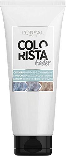 L'Oreal Paris Colorista Fader – Shampoo mit Farbradierer Washout