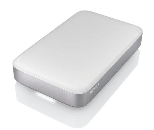 Buffalo HD-PA2.0TU3-EU 2 TB MiniStation Thunderbolt USB3 Ext Festplatte