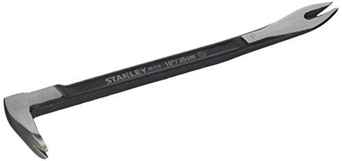 Stanley Präzisionseisen (schmale dünn-geschliffene Schaufel, flache Ausfühung, 25 cm Länge) 0-55-114