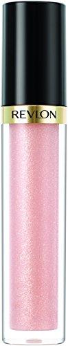 Revlon Super Lustrous Lipgloss Snow Pink 205, 1er Pack (1 x 4 g)