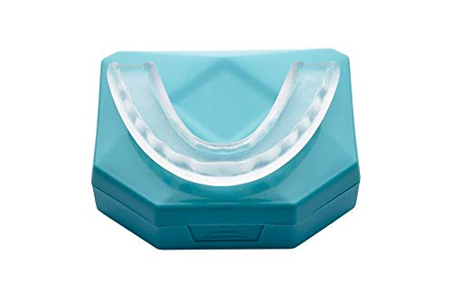 NEU! Formbaren mit Minzgeschmack Aufbissschiene Zähneknirschen Mundschutz Knirscherschiene CMD Zahnschiene Bruxismus Zahnschutz Knirschen Zähne Schiene beißschiene