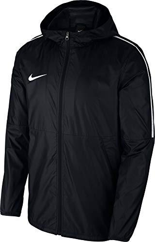 Nike Herren Dry Park 18 Jacke, Black/White, L