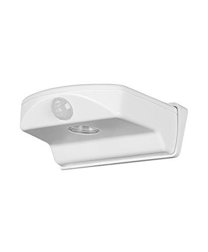 Osram LED Türbeleuchtung, Door, weiß, batteriebetrieben, integrierter Licht- und Bewegungsmelder, Kaltweiß- 4000K