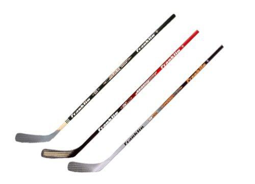 Franklin 384 83 LS,  Streethockey Schläger ABS 4035-58 , Linksschuss, Größe: 147 cm