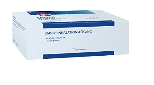 Emser Inhalationslösung Ampullen, 100 St.