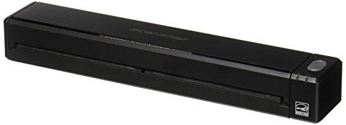 Fujitsu iX100 PA03688-B001 ScanSnap mobiler Scanner (Wi-Fi)