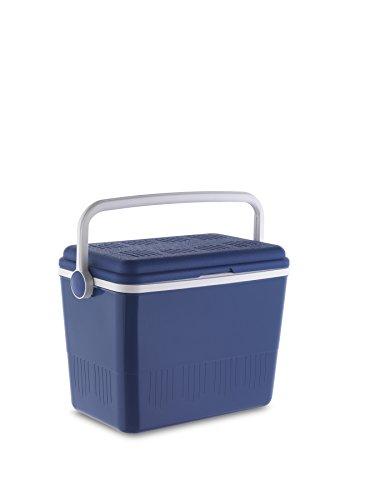 Campos 14400 Kühlbox für unterwegs, hermetischer Verschluss 42 l