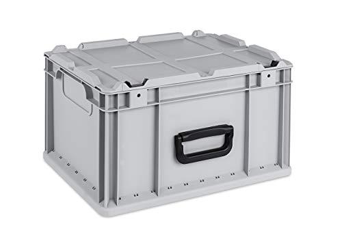 aidB Eurobox NextGen Portable, 400x300x235mm, 1 St.