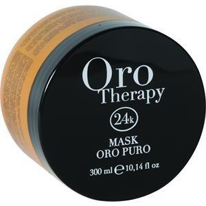 FANOLA Oro Puro Therapy Maske mit Arganöl, 1 L