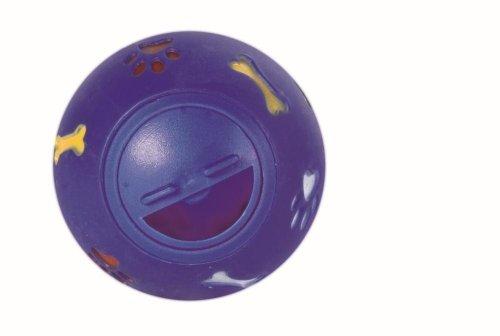 Trixie Dog Activity Snack Ball, Kunststoff, 7cm Durchmesser