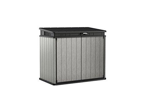 Aufbewahrungsbox Elite Store, Grau, 1,75m³