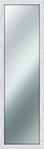 Wandspiegel Mirror Shabby Chic 43x 127cm Farbe weiß