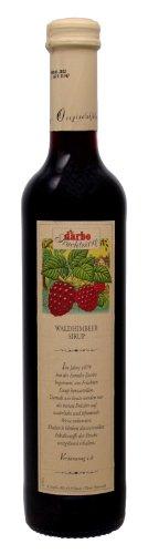 Darbo Fruchtsirup - Himbeer - 0,50 l
