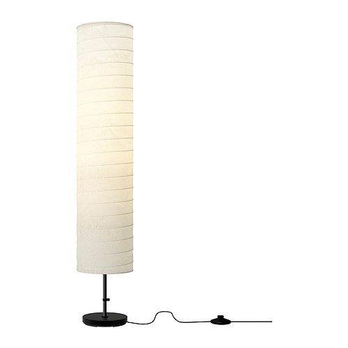 IKEA HOLMÖ Standleuchte (117cm)