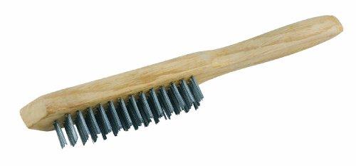 Einhell Stahl-Drahtbürste  Schweiss-Zubehör