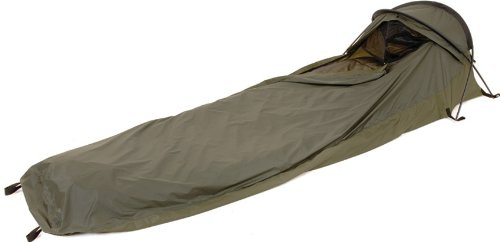Snugpak 92860Stratosphere One Person Bivvi Shelter