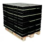 Bündel Brikett 25 kg (Union) 1 Palette 45x25 kg