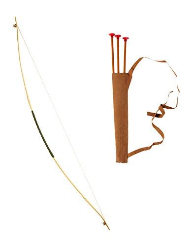 NEU Set Pfeil und Bogen, mit Köcher, ca. 100 cm