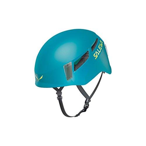 SALEWA Pura Helmet Helm, Blue, 44-46