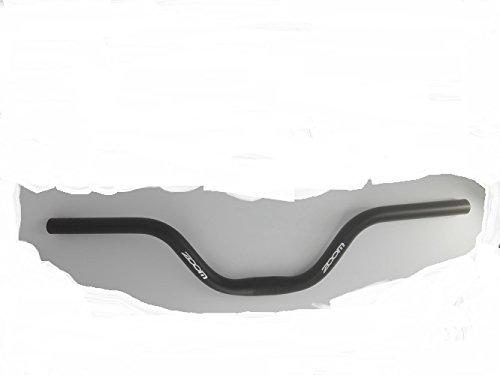 Zoom City Lenker Aluminium 25,4 Trekking Klapprad Fahrrad 580 mm schwarz