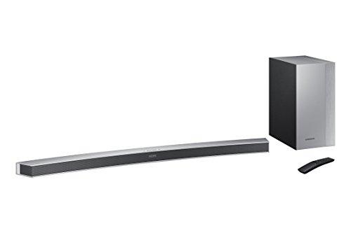 Samsung HW-M4501/ZF Subwoofer Bluetooth 260 W Silber