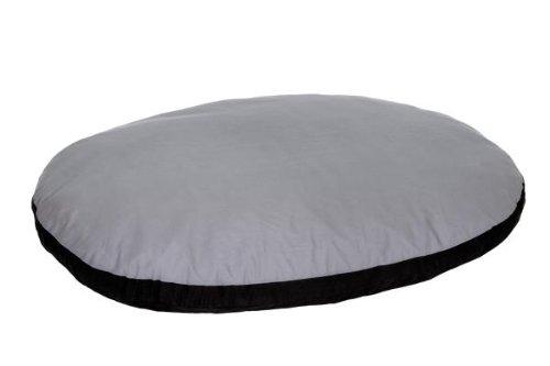 Karlie Kissen, Oval Doc Bed, 90 x 66 x 10 cm