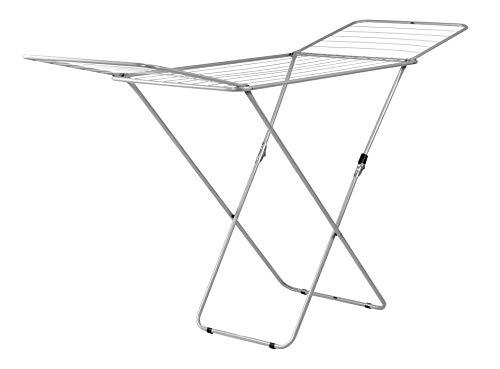 TrendLine Flügelwäschetrockner 18 m Leinenlänge Wäschetrockner Wäscheständer
