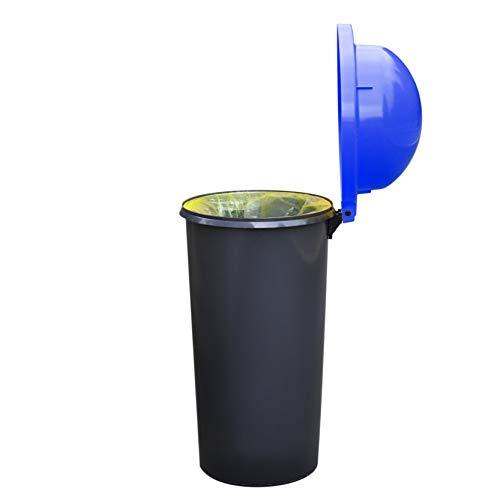 KUEFA Mülleimer/Müllsackständer / Gelber Sack Ständer