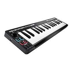 M-Audio Keystation Mini 32 MK3 - Ultra-portabler Mini USB MIDI Keyboard Controller mit ProTools First   M-Audio Edition und Xpand!2 von Air Music