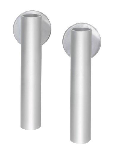 CON:P SA117 Zahnbürstenhalter, 2-er Set