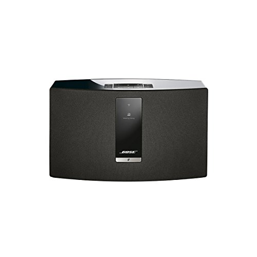 Bose SoundTouch 20 Series III kabelloses Music System schwarz