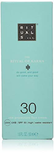RITUALS The of Karma Sonnencreme Gesicht LSF30, 50 ml
