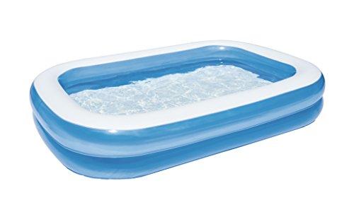Bestway Family Pool 'Blue Rectangular', 262x175x51cm