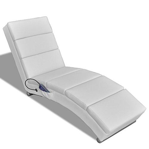 vidaXL Elektro Massageliege Massagebank Relaxliege Therapieliege Kosmetikliege