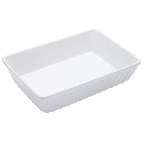 Kitchen Craft KCLDISHMED Italian Collection Lasagne-Form, 30cm