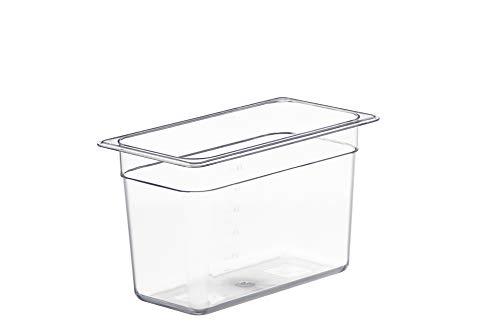 LIPAVI -Sous Vide Behälter - Verschiedene Größen verfügbar