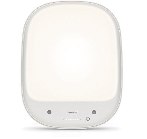 Philips HF3419/01 EnergyUp White (natürliches weißes Licht, Tageslicht, bis 10.000 Lux, Dimmer)