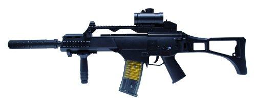 GSG Softair Gewehr KSK-1 C Kaliber 6 mm AEG-System  0.5 Joule, 200939