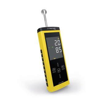 TROTEC 3510207650 T660 Feuchtemessgerät