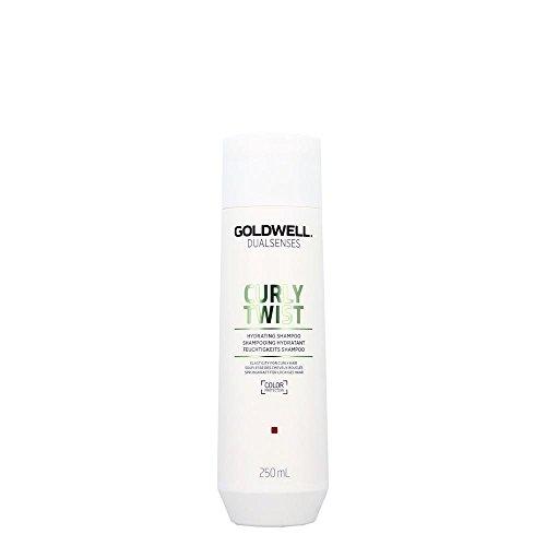 Goldwell Dualsenses Curly Twist Hydrating Shampoo, 1er Pack (1 x 250 ml)
