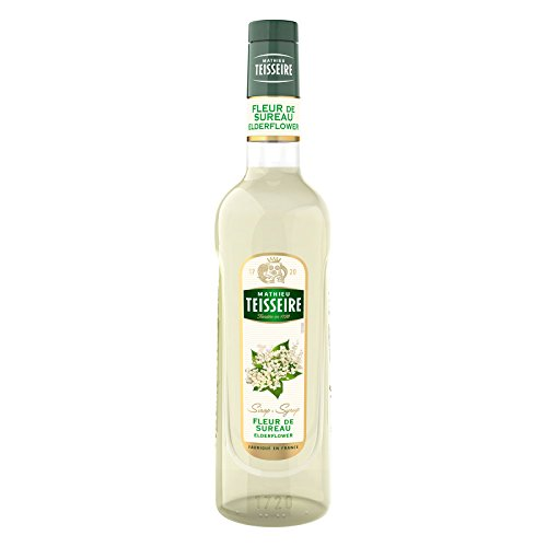 Holunderblütensirup - Teisseire Special Barman - 700ml