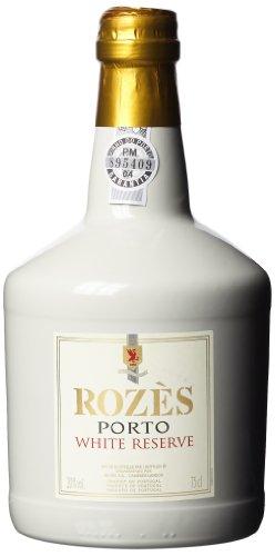 Rozès Porto White Reserve Portwein (1 x 0.75 l)