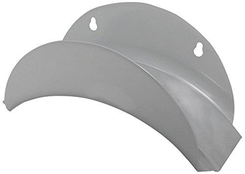 Sienagardg 671011 Wandschlauchhalter pulverbeschichtet für 25m Schlauch 1/2'