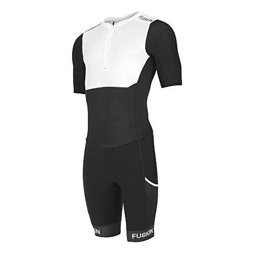 Fusion SLI Speedsuit - Triathlon Einteiler XS
