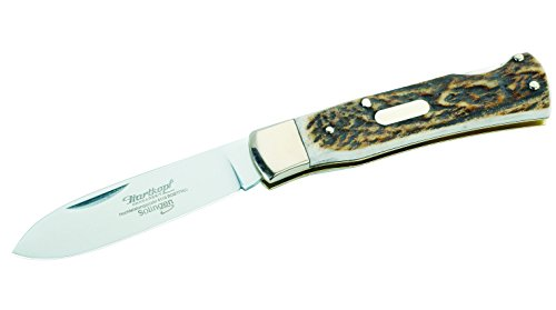 Hartkopf-Solingen  Messer Hartkopf Jagd-Taschenmesser, Mehrfarbig, 17.5 cm, 1010247810